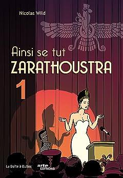 Ainsi se tut Zarathoustra Vol. 1