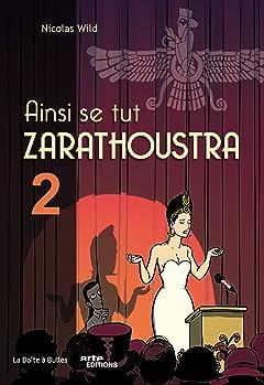 Ainsi se tut Zarathoustra Vol. 2