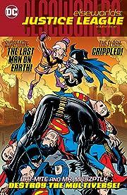Elseworlds: Justice League Vol. 3