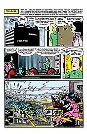 Detective Comics (1937-2011) #442