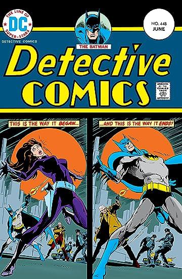 Detective Comics (1937-2011) #448