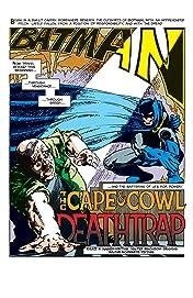 Detective Comics (1937-2011) #450