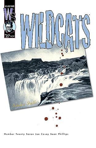 Wildcats (1999-2001) #27