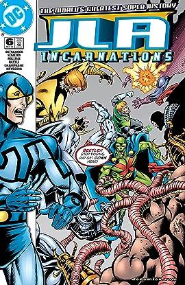 JLA: Incarnations (2001-2002) #6