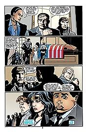 JLA: Destiny (2002) #4