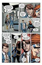 Batgirl (2016-) #32