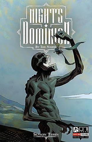 Night's Dominion: Season Three #4