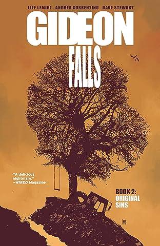 Gideon Falls Tome 2: Original Sins