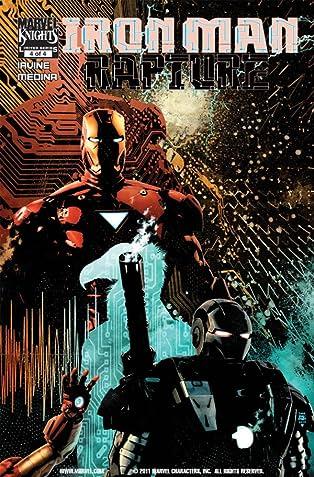 Iron Man: The Rapture #4 (of 4)