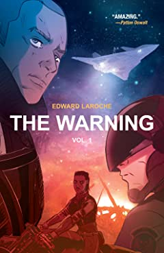 The Warning Tome 1