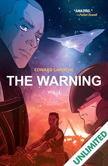 The Warning Vol. 1