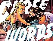 Curse Words Spring Has Sprung Special #1