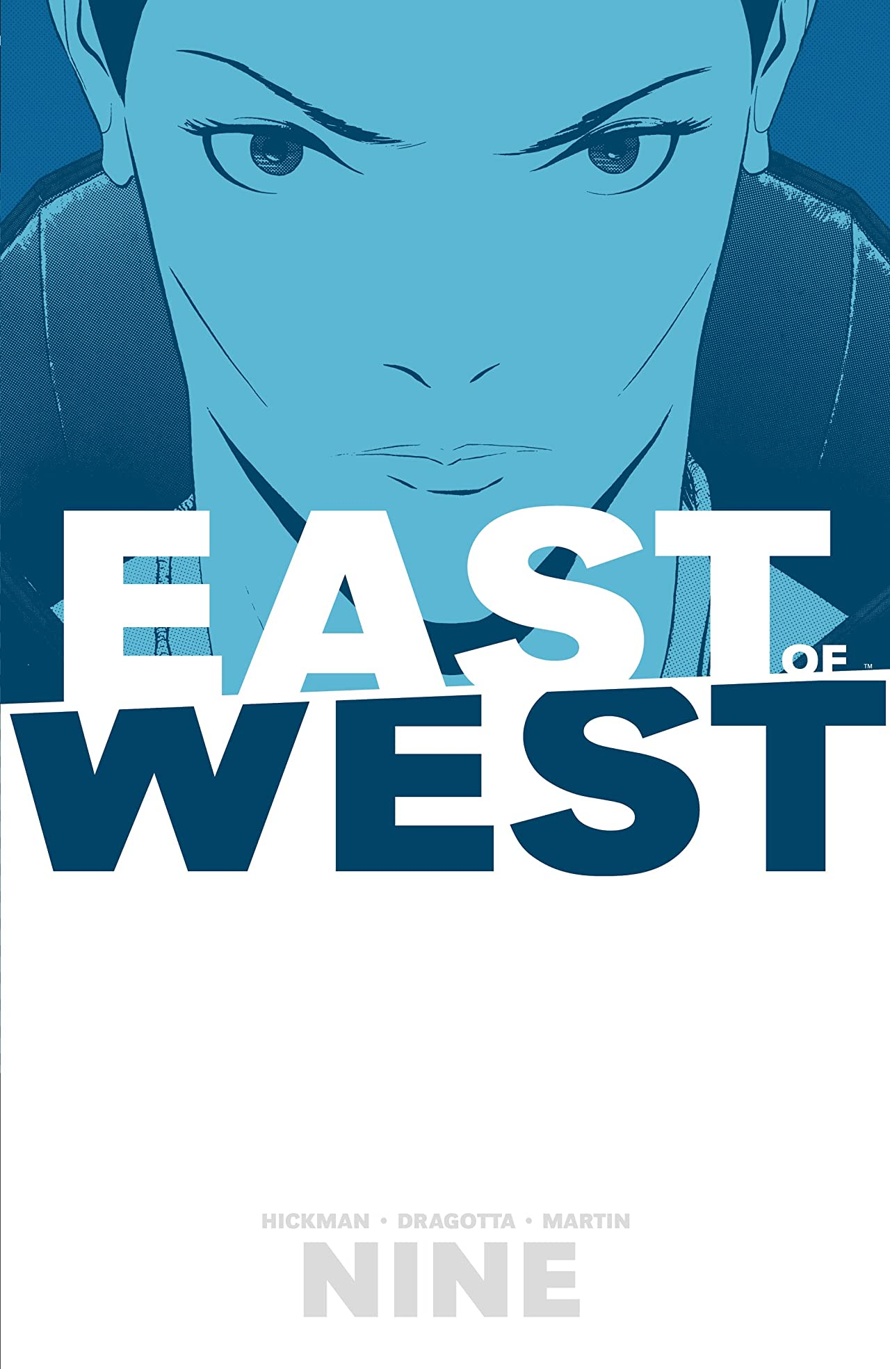 East of West Vol. 9