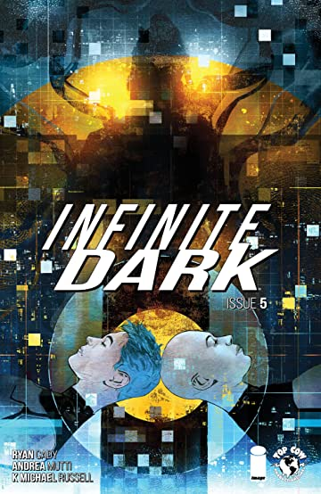 Infinite Dark #5