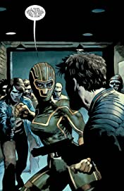 Kick-Ass: The New Girl Tome 2