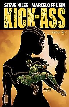 Kick-Ass #13