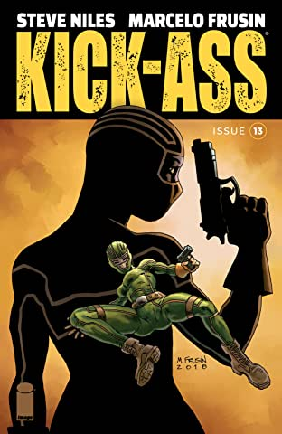Kick-Ass No.13