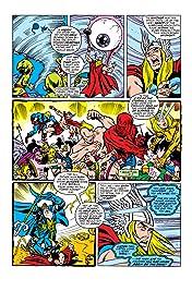 Thor (1966-1996) #293