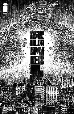 Rumble (2017) #11