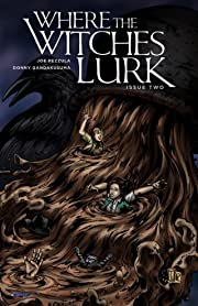 Where the Witches Lurk #2