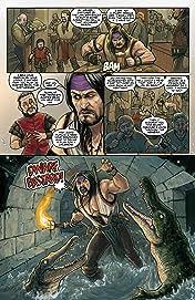 Rogues! #4