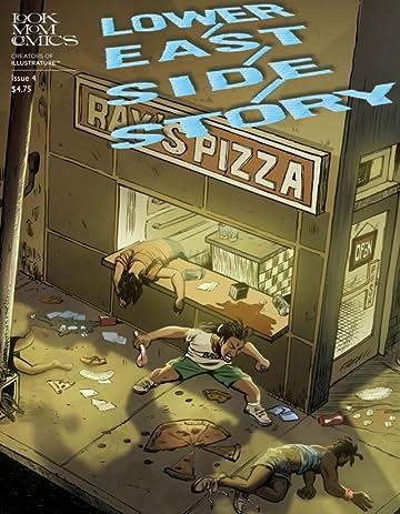 Lower East Side Story #4