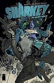 Sharkey The Bounty Hunter #3