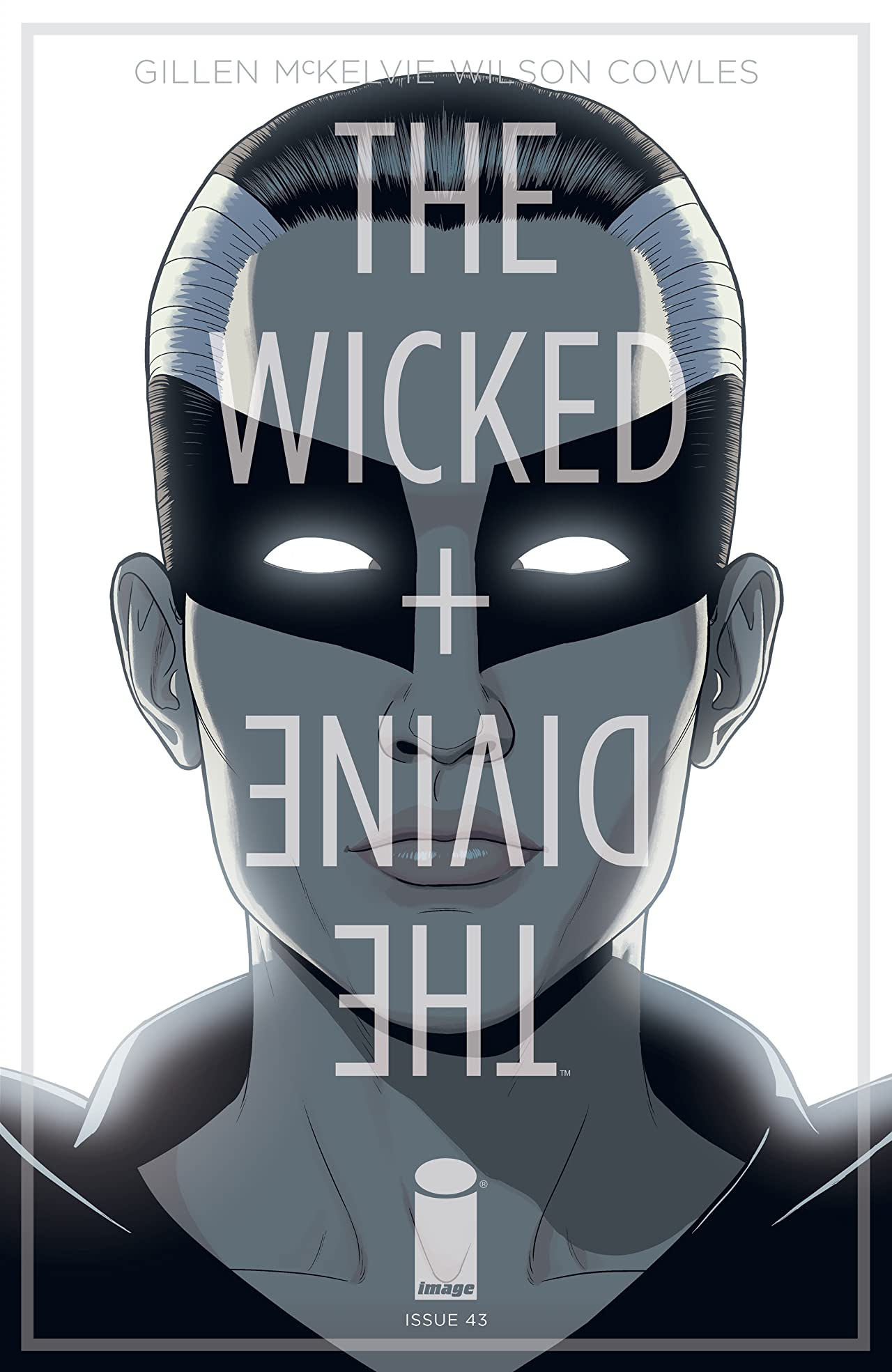 The Wicked + The Divine No.43