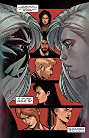 Witchblade (2017-) #14