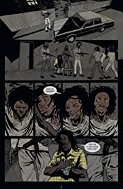 Duppy'78: Collected Graphic Novel
