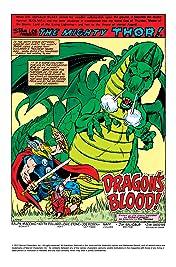 Thor (1966-1996) #298