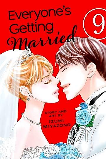 Everyone's Getting Married Vol. 9