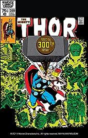 Thor (1966-1996) #300