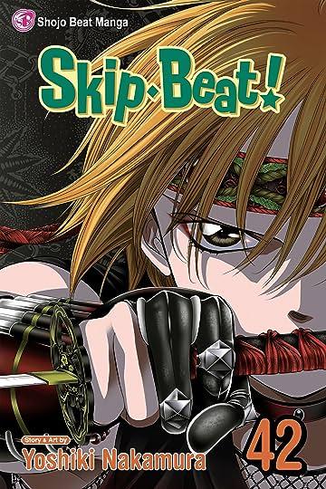 Skip・Beat! Vol. 42