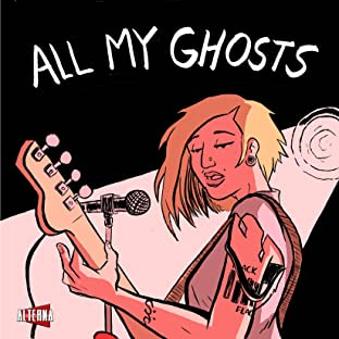 All My Ghosts #2