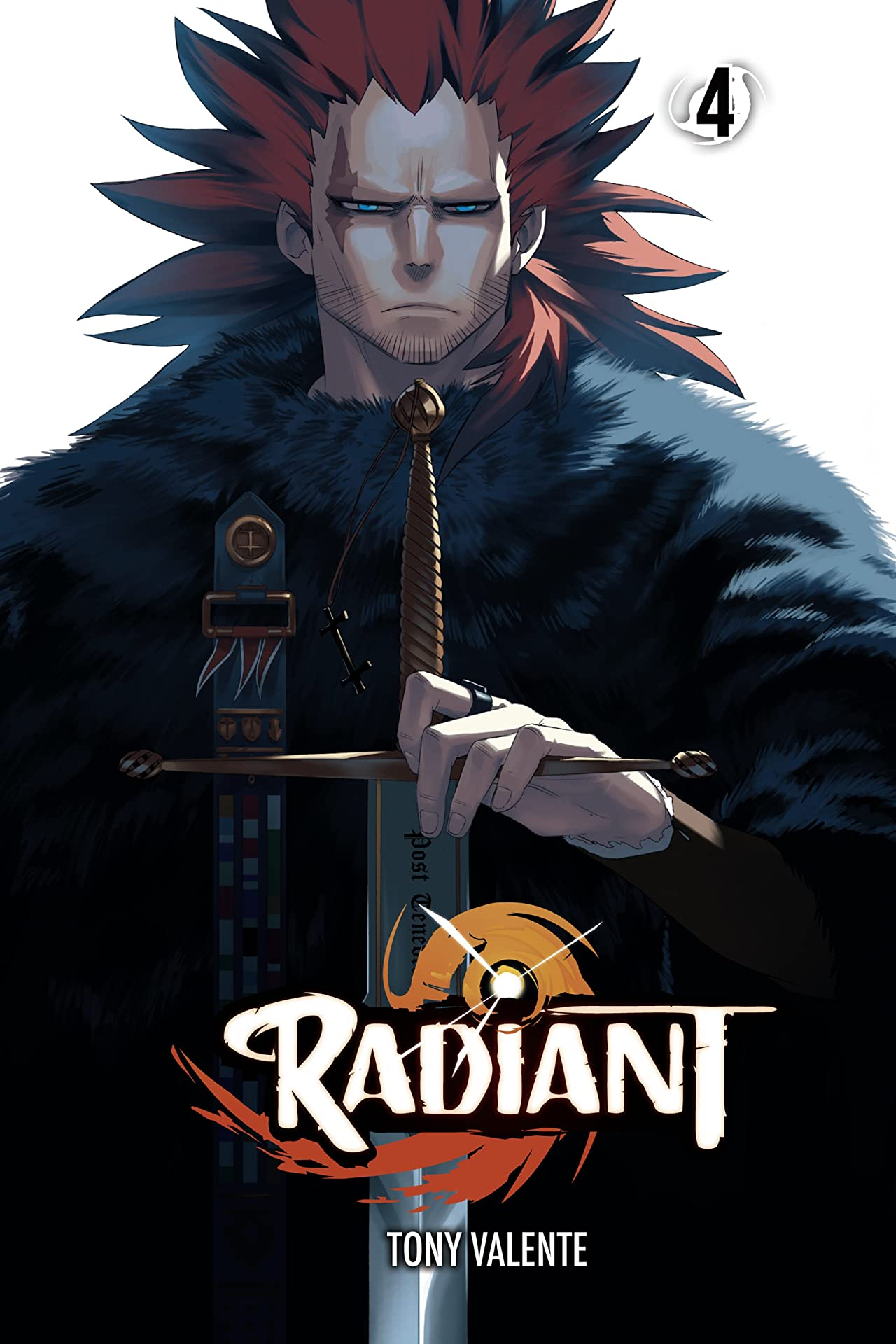 Radiant Vol. 4