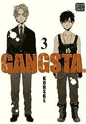 Gangsta. Vol. 3