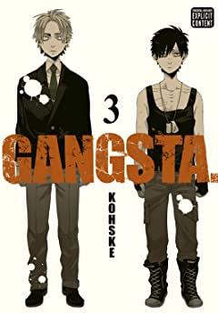 Gangsta. Tome 3