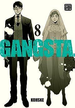 Gangsta. Tome 8