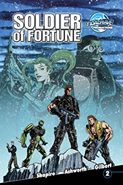 Soldier of Fortune #2