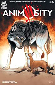Animosity #19