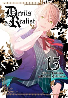 Devils and Realist Vol. 15