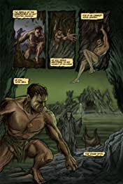 Empire of the Wolf #4