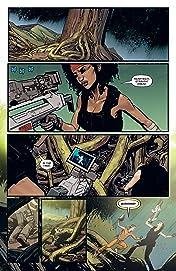 Aliens: Resistance #4