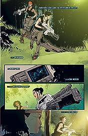 Aliens: Resistance No.4