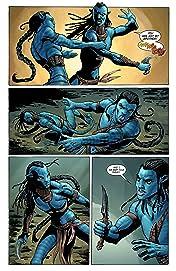 Avatar: Tsu'tey's Path #4