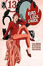 Bad Luck Chuck #2