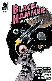 Black Hammer: Age of Doom #10