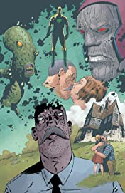 Black Hammer: Age of Doom No.10