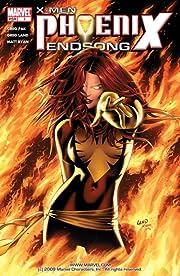 X-Men: Phoenix Endsong #1